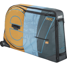 EVOC Bike Travel Bag Transporttaske 280l farverig